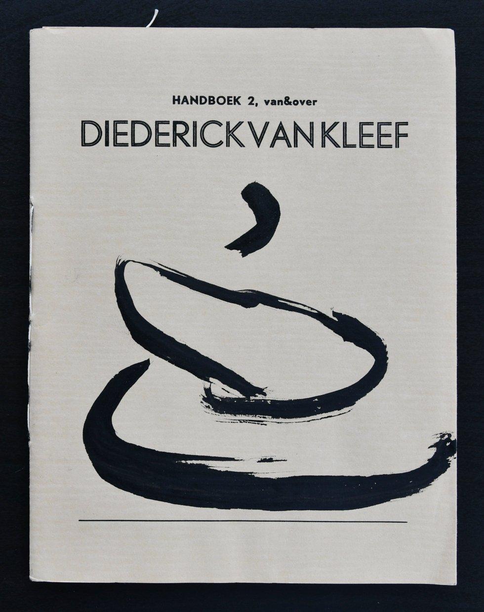diederick van Kleef