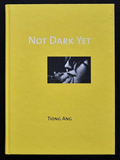 tiong ang dark