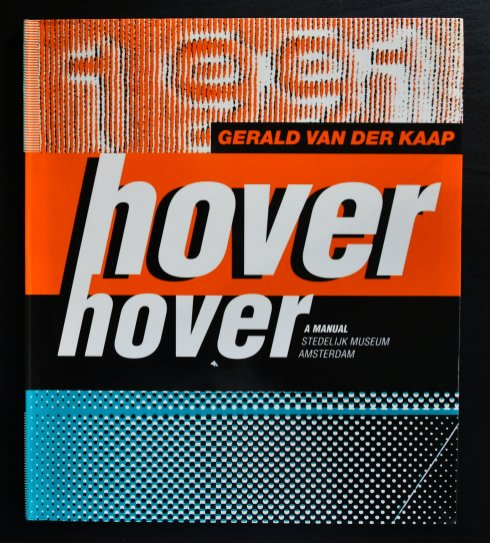 kaap hover