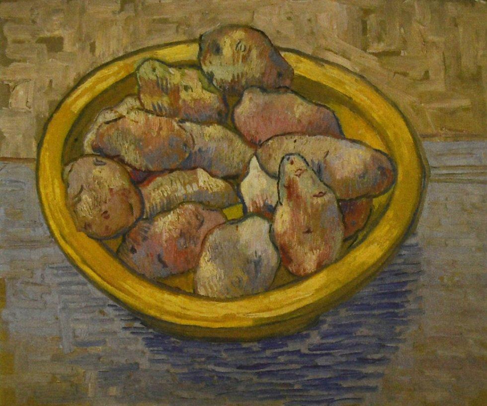 dijkshoorn aardappelen