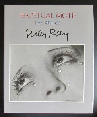 man ray art a