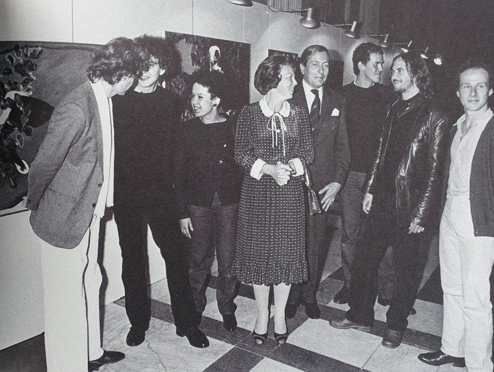 vrije foto 1981