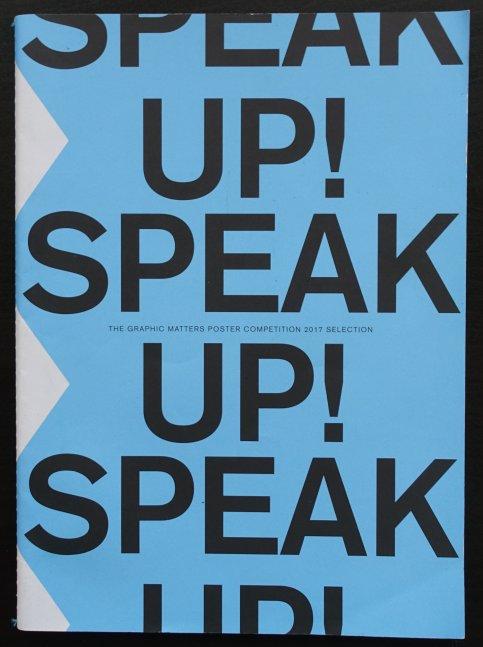 speak up a