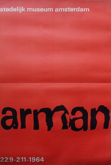arman poster a