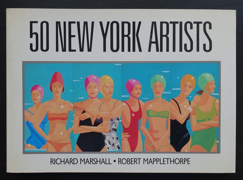 mapplethorpe artists a