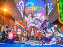INTRAVELREPORT: Gay Friendly Events in Las Vegas this fall ...
