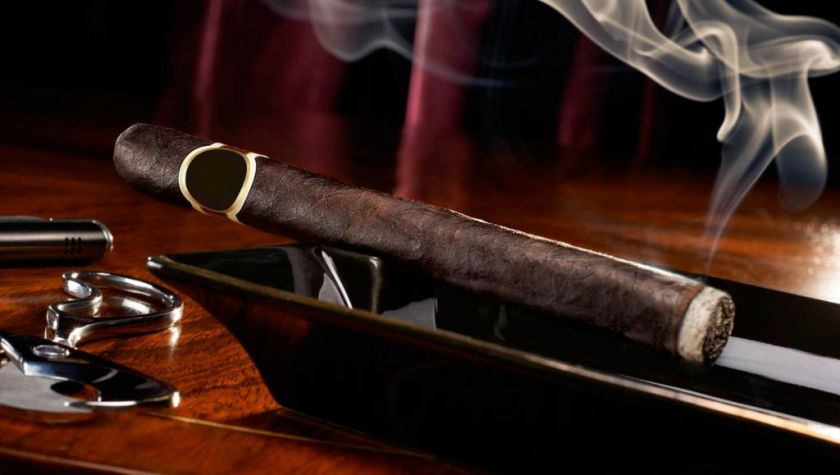 Habanos launched limited edition cigar