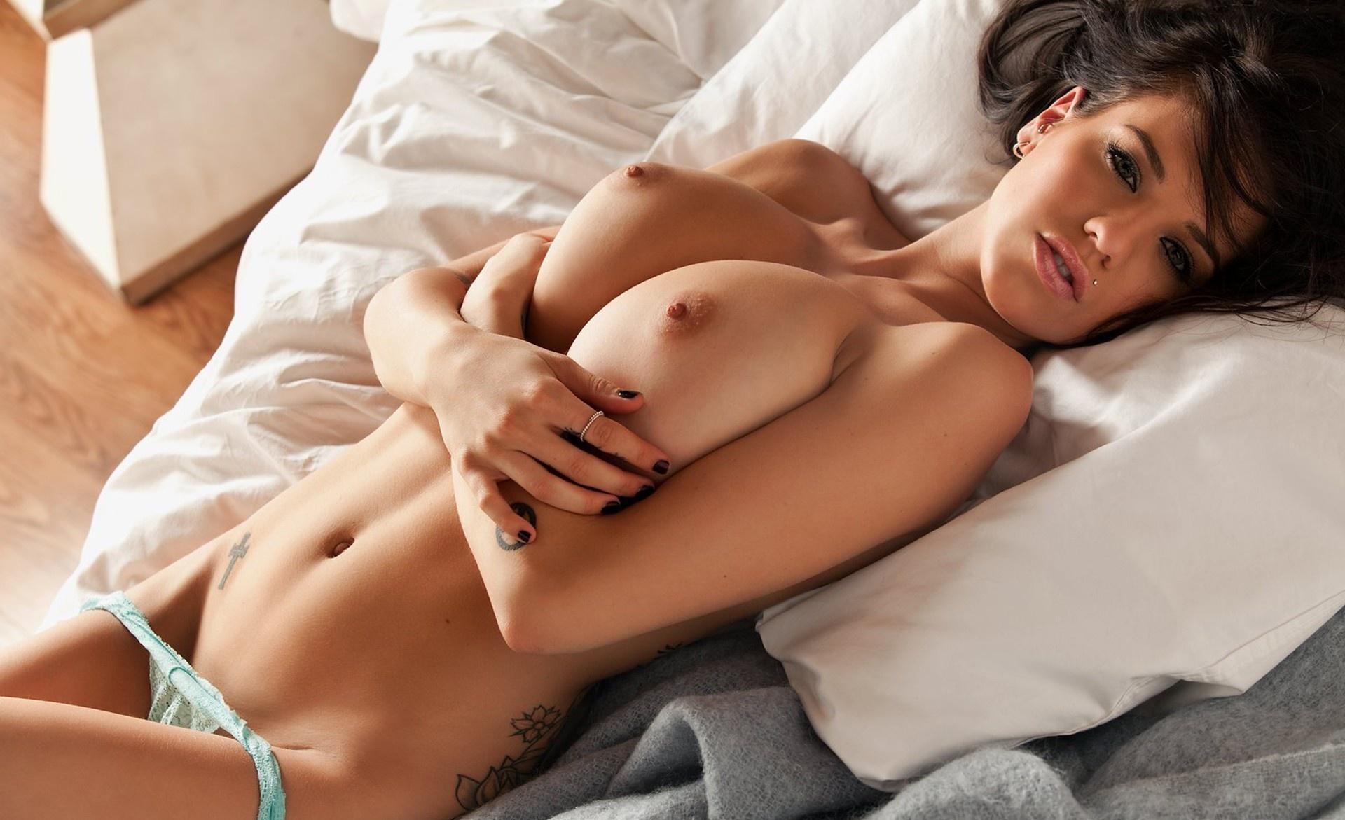 Wallpaper tess taylor brunette hot sexy boobs panties