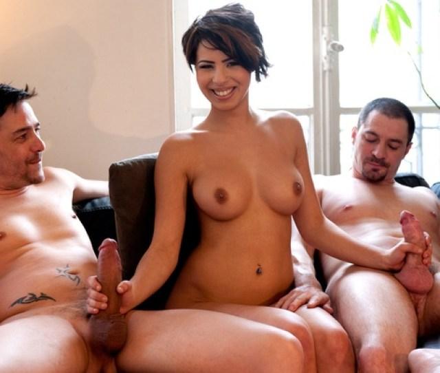 Brunette Cock Dick Handjob Nude Naked Girls Sexy