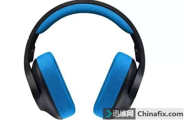 羅技G233游戲耳機體驗-迅維網—維修資訊
