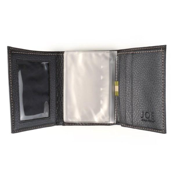 Joseph Abboud Leather Wallet