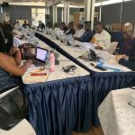 EU/Ecowas Peace and Security Architecture 11 Nov 2019