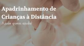 Programa de Apadrinhamento de Crianças à Distância