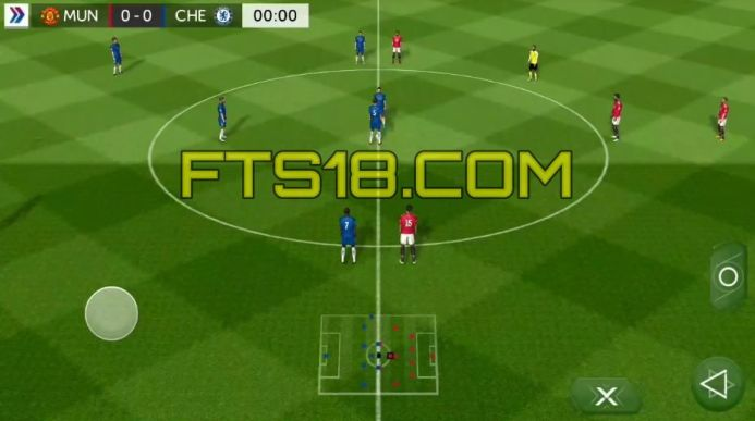 Fts 19 gold mod apk download | FTS 19 APK download with OBB