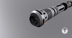 Apogee Pommel Plug