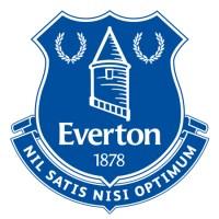 Everton FC's crest