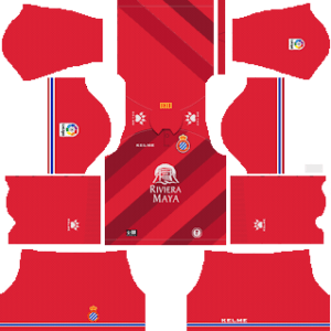 RCD Espanyol Away Kit 2019