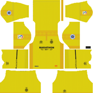 Girona FC Away Kit 2019