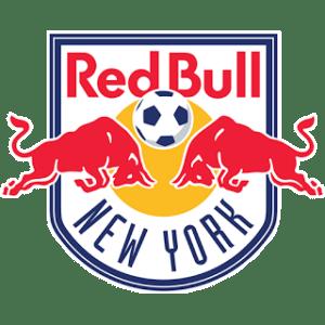 New York Red Bulls Logo