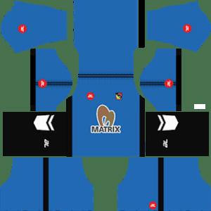 Negeri Sembilan Goalkeeper Away Kit 2019