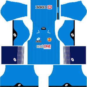 Selangor FA Goalkeeper Third Kit 2019