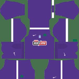 Panathinaikos F.C. Third Kit 2019