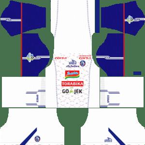 Arema FC Third Kit 2019