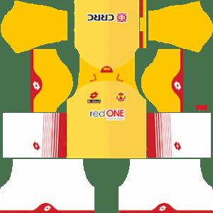 Selangor FA Third Kit 2019