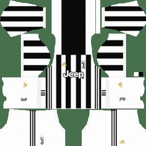 Juventus Kits 2017/2018 Dream League Soccer