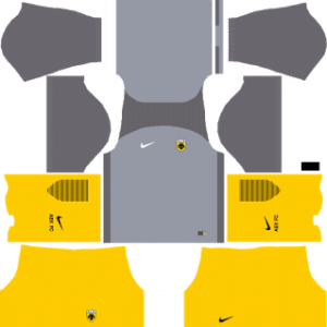AEK FC Away Kit