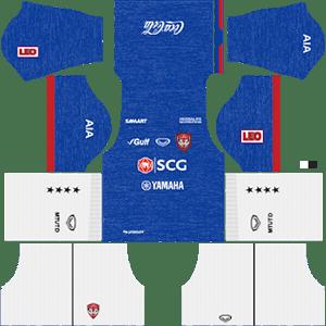 Muangthong United Away Kit