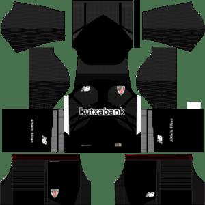 Athletic Bilbao Goalkeeper Third Kit