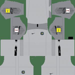 Australia World Cup 2018 GoalKeeper Away Kit