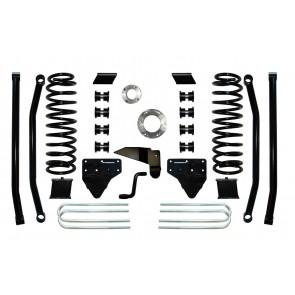 Suspension Lift Kits, Leveling Kits, Body Lifts, Shocks