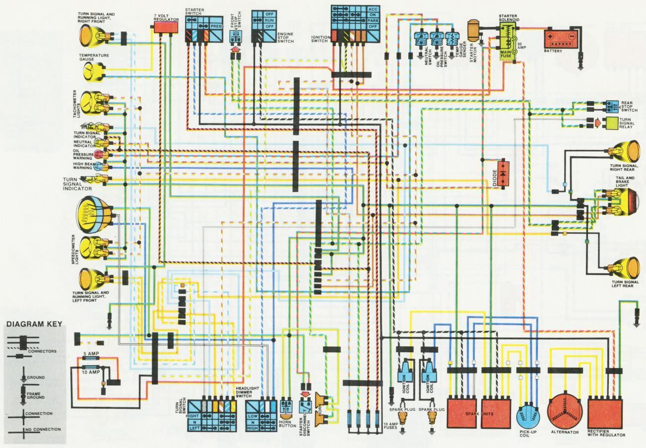 1987 honda goldwing gl1000 wiring diagram wiring diagram Honda Gx160 Wiring Diagram wiring diagram for 1987 honda goldwing wiring diagramelectrical wiring diagram 1987 honda shadow honda atc125m wiringmedium