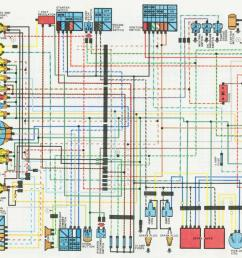 goldwing wiring diagram wiring diagram expert81 honda wiring diagram wiring diagram mega goldwing wiring diagram [ 1347 x 906 Pixel ]