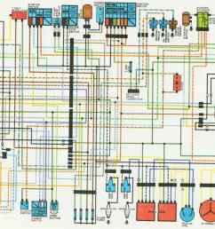 1981 honda goldwing wiring diagram diy wiring diagrams u2022 1985 honda goldwing wiring diagram 1986 [ 1209 x 921 Pixel ]