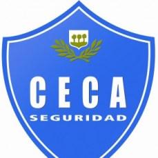 Nuevo logo CECA