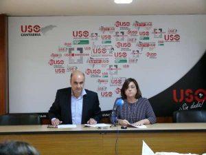 VIII Congreso USO Santander