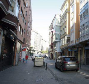 calle juan canalejo /
