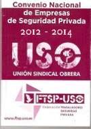 Convenio 2012-2014