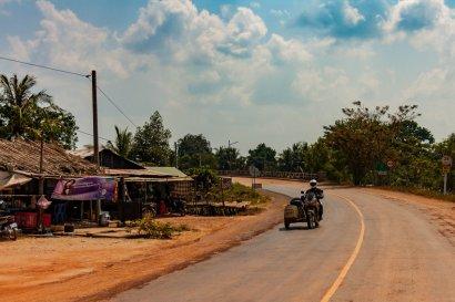 Northwest Cambodia 2