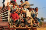 Cambodian Traffic 2