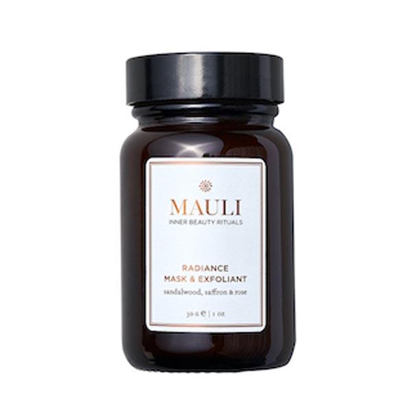 Mauli Radiance Mask & Exfoliant