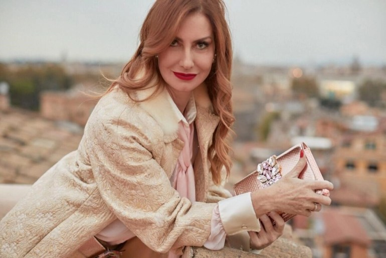 Valeria Mangano