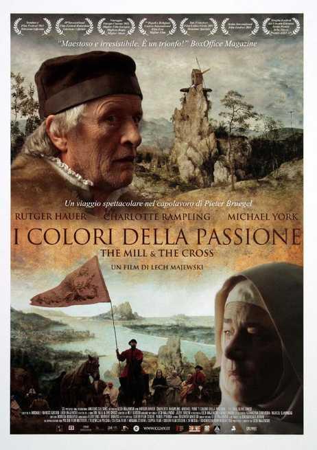 Risultati immagini per I Colori della Passione