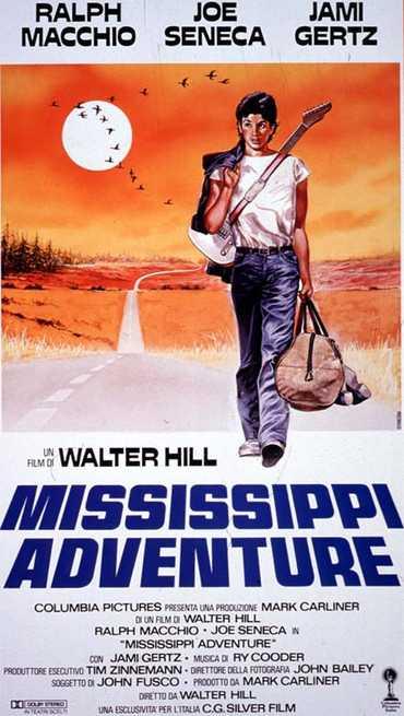 Risultati immagini per Mississippi Adventure