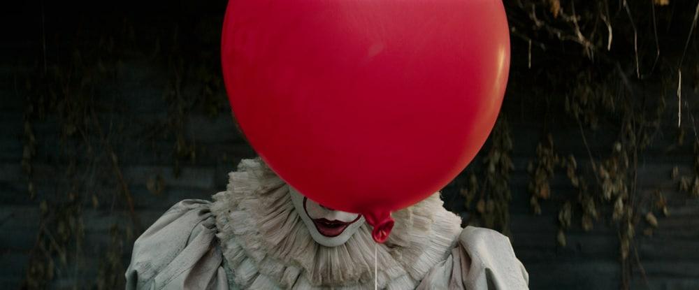 It Andres Muschietti 2017 Stephen King