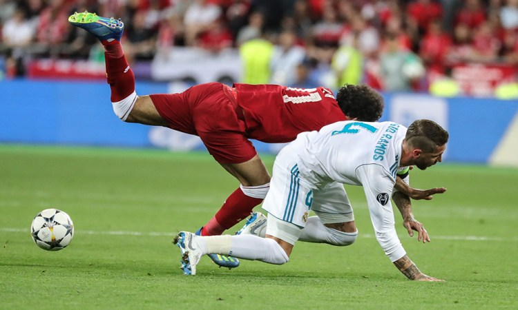 Real Madrid vs. Liverpool live stream: TV channel, how to ...