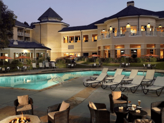 Marriott Evergreen Resort